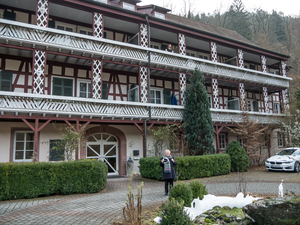 Thermenhotel